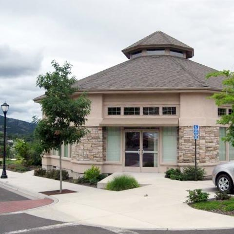 Tail of the Sun Network Care facilities in Ashland Oregon
